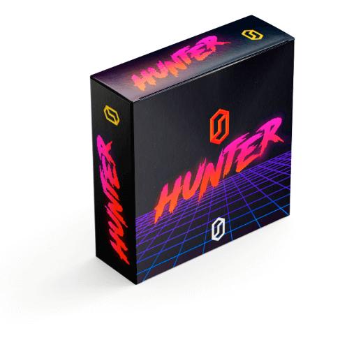 hunter-box